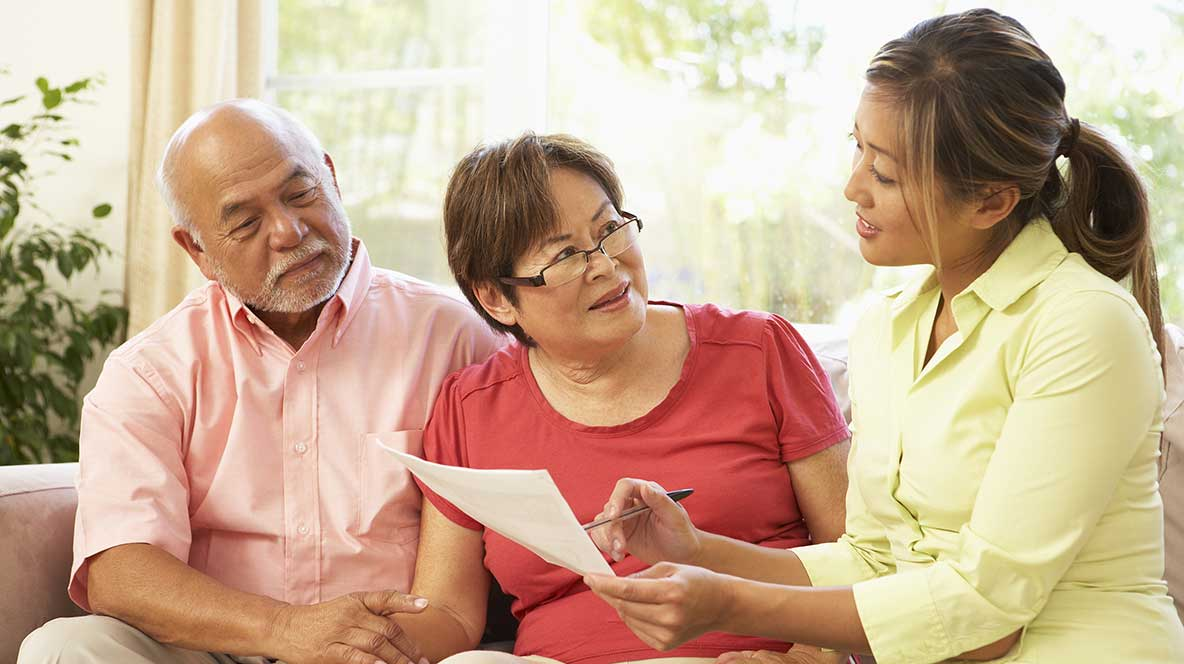 financial advisor montreal